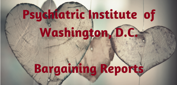 Psychiatric Institute of Washington DC Image
